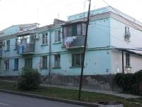 Temryuk, Sverdlov st, house 10А. Apartment house