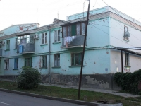 Темрюк, улица Свердлова, дом 10А. многоквартирный дом