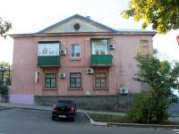 Темрюк, улица Свердлова, дом 10. многоквартирный дом