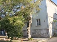 Темрюк, улица Таманская, дом 3. многоквартирный дом