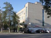Темрюк, улица Таманская, дом 8. правоохранительные органы
