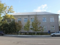 Temryuk, Tamanskaya st, house 9. Apartment house
