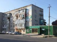 Темрюк, улица Таманская, дом 16. многоквартирный дом