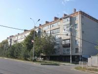 Темрюк, улица Таманская, дом 56А. многоквартирный дом