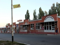 Temryuk, Terletskogo square, house 1. market