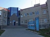 "Temryuk, housing service ОАО ""Темрюкрайгаз"", Shevchenko st, house 92А"