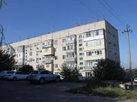 Temryuk, Shopen st, house 104. Apartment house