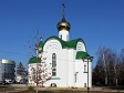 Religious building of Timashevsk