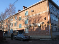 Timashevsk, 50 let Oktyabrya st, house 158. Apartment house