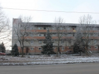 Timashevsk, 70 let Oktyabrya st, house 25. Apartment house