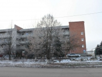 Timashevsk, 70 let Oktyabrya st, house 27. Apartment house