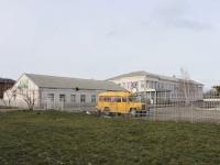 Timashevsk, school №19, Stepanovykh st, house 2