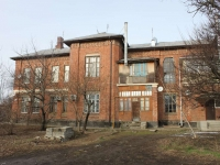 Timashevsk, Stepanovykh st, house 10. Apartment house