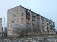 Timashevsk, Stepanovykh st, house 28. Apartment house