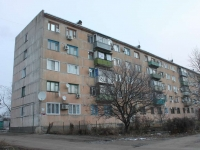 Timashevsk, Stepanovykh st, house 30. Apartment house