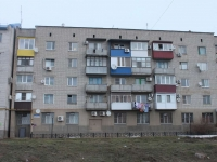 Timashevsk, Stepanovykh st, house 34. Apartment house