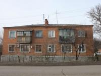 Тимашевск, Дзержинского ул, дом 6