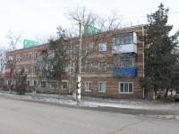 Тимашевск, Дзержинского ул, дом 31