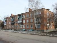 Тимашевск, Дзержинского ул, дом 35