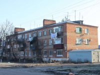 Timashevsk, Lenin st, house 71. Apartment house