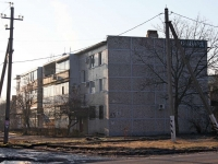 Timashevsk, Lenin st, house 83. Apartment house