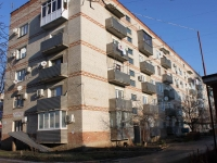 Timashevsk, Lenin st, house 85. Apartment house