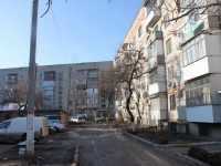 Timashevsk, Lenin st, house 87Б. Apartment house