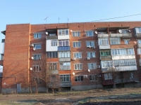 Timashevsk, Lenin st, house 88. Apartment house