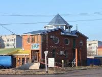 Timashevsk, Lenin st, 房屋 90. 商店