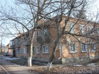 Timashevsk, Lenin st, house 161. Apartment house