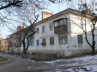 Timashevsk, Lenin st, house 163. Apartment house