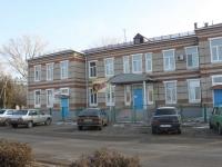 Тимашевск, улица Ленина, дом 173. родильный дом