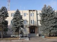 Timashevsk, Lenin st, house 176. office building