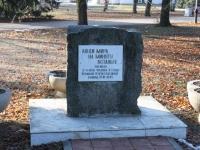 Timashevsk, 纪念碑 Погибшим в ВОВLenin st, 纪念碑 Погибшим в ВОВ