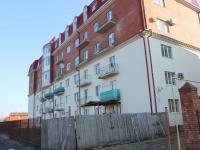 Тимашевск, улица Красная, дом 85А. многоквартирный дом