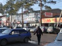 Timashevsk, Krasnaya st, 房屋 104. 商店