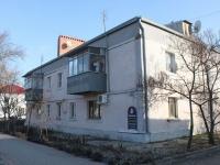 Timashevsk, Krasnaya st, house 127. Apartment house