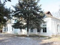 Тимашевск, улица Рабочая, дом 40. офисное здание
