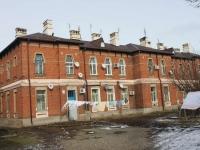 Тимашевск, улица Шереметова, дом 6. многоквартирный дом