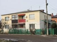 Тимашевск, улица Шереметова, дом 8А. многоквартирный дом