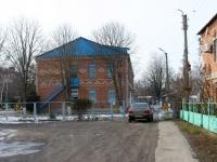 """Timashevsk, 幼儿园 №12 """"Пчелка"""", Sheremetov st, 房屋 14"""