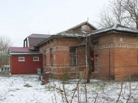 Timashevsk, Sheremetov st, house 18. Apartment house