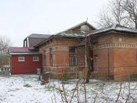 Тимашевск, улица Шереметова, дом 18. многоквартирный дом