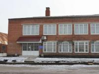 Тимашевск, улица Шереметова, дом 24. многофункциональное здание