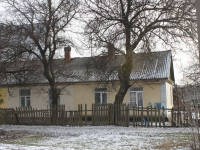 Timashevsk, Sheremetov st, house 32. Private house