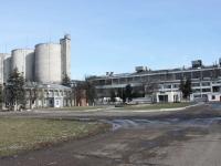 """Timashevsk, factory ООО """"Изумруд"""", Zabodskaya st, house 22"""