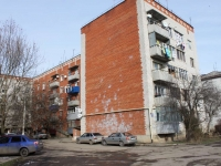 Timashevsk, Zapadnaya st, house 10. Apartment house
