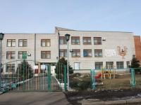 Тимашевск, детский сад №5, улица Западная, дом 12