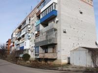 Timashevsk, Melnichnaya st, house 2А. Apartment house