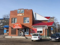 Timashevsk, Industrialny district, 房屋 5Б. 商店